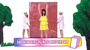 Schwarzkopf - Spontanversteck. Genre: viral