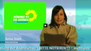 Bündnis 90 / Die Gruenen Europawahl Spot